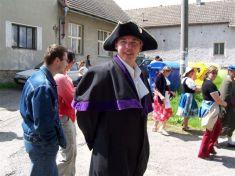 soudce(Petr Chroust)