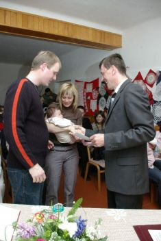 blahopřání rodičům Emy Havlíčkové
