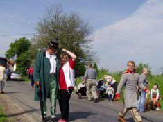 Středočeské máje 2008